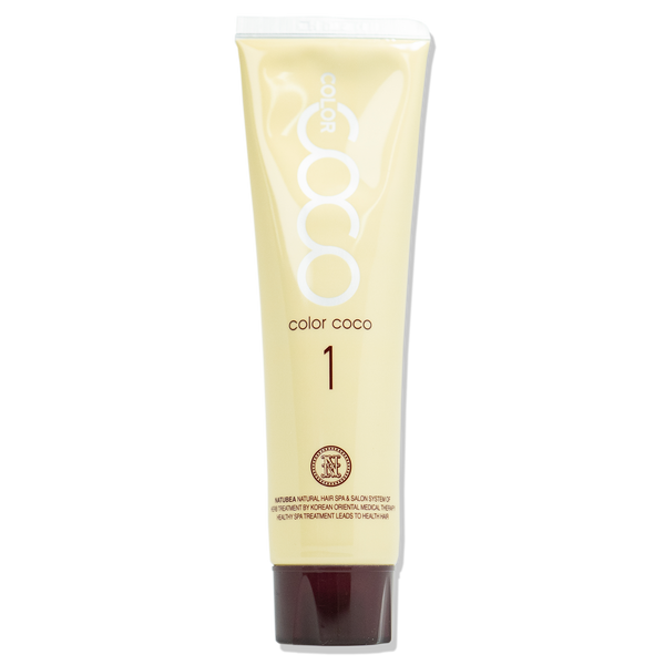 Coco Color Hair Dye, 120ml