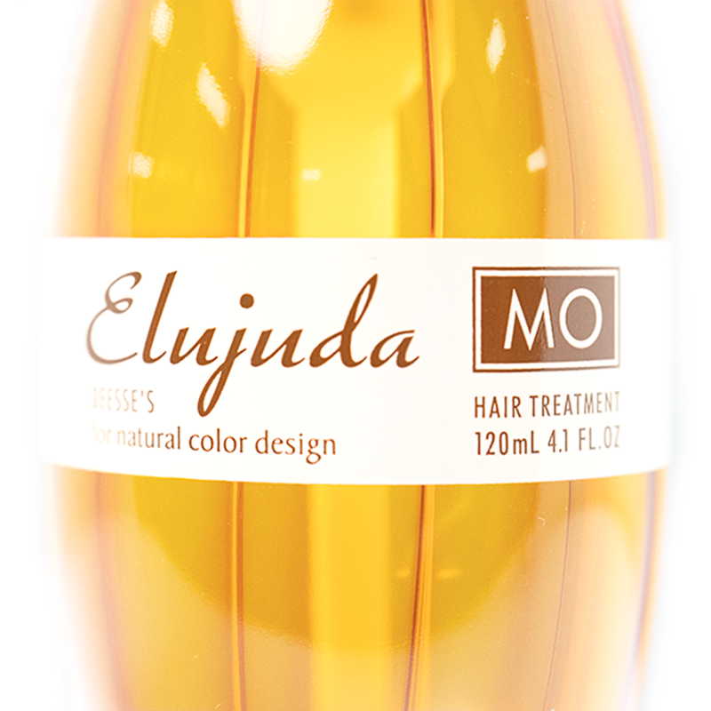 Elujuda MO Mellow Oil, 120ml