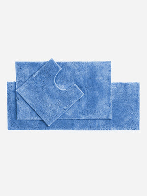 Cornflower-Blue-Non-Slip-Bath-Mats