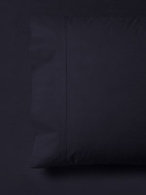 Midnight-Blue-300TC-Combed-Cotton-Fitted-Sheet.