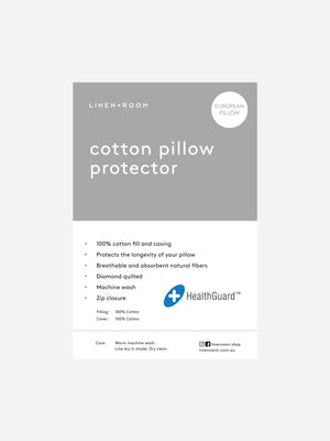 Packaging-European-Pillow-Cotton-Pillow--Protector.