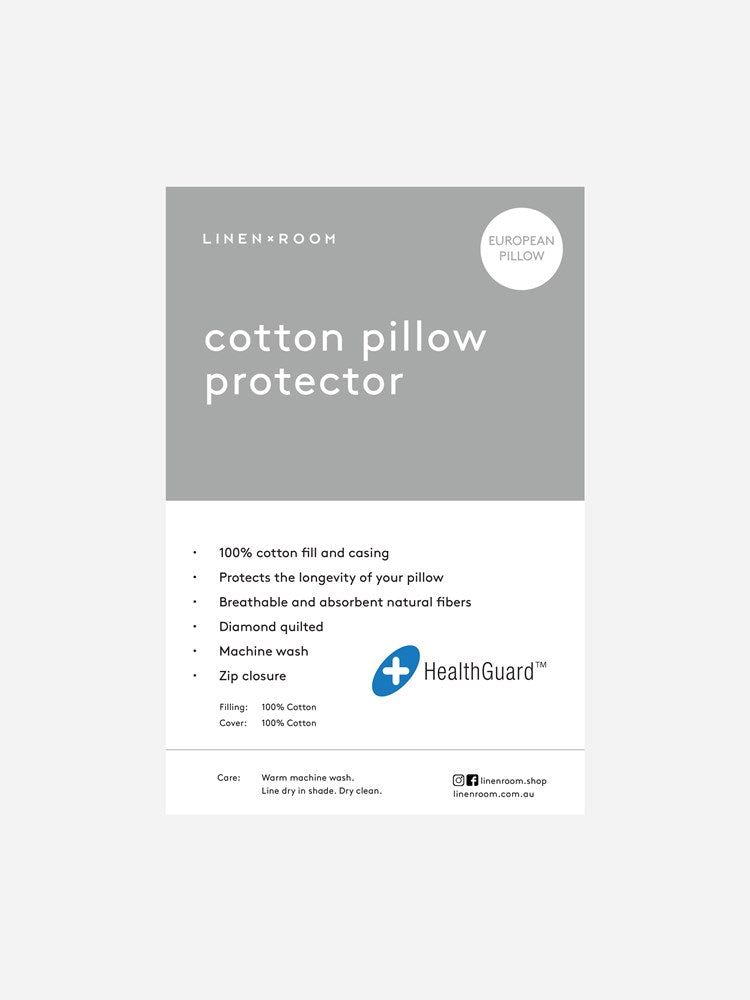 Packaging-Cotton-Pillow-Protector