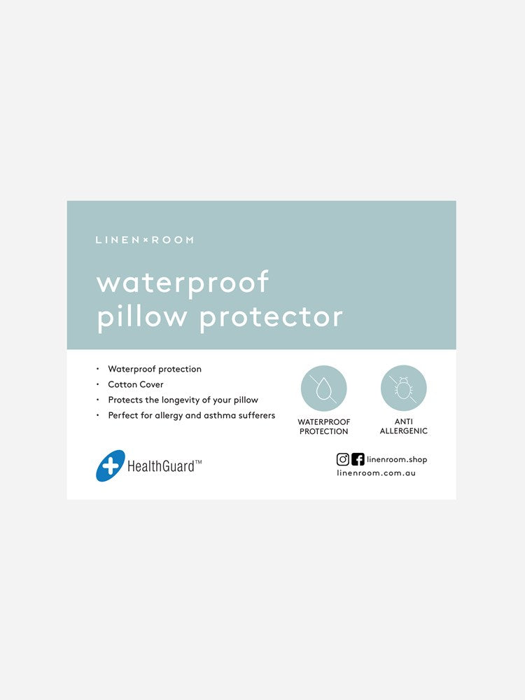 Packaging-Waterproof-Standard-Pillow-Protector