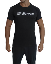 Load image into Gallery viewer, BLK ACTIVEWEAR TEE