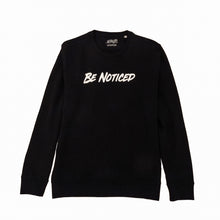 Load image into Gallery viewer, BLK SWEATER
