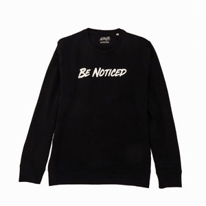 BLK SWEATER
