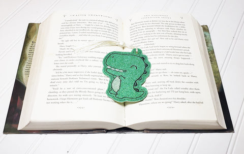 DIGITAL DOWNLOAD 4x4 T Rex Bookmark