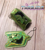 DIGITAL DOWNLOAD Frank's Monster Hand Sanitizer Holder BUNDLE