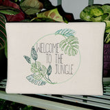 DIGITAL DOWNLOAD Welcome To The Jungle 4 SIZES INCLUDED