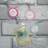 DIGITAL DOWNLOAD ITH Applique Retractable Reel Cover 3 Versions Single and Multi Files