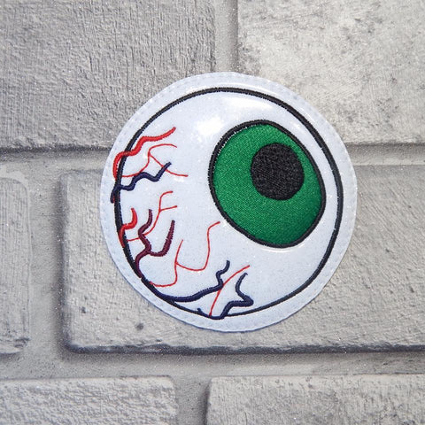 DIGITAL DOWNLOAD 4x4 Eyeball Coaster