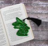 DIGITAL DOWNLOAD Geometric Dragon Bookmark