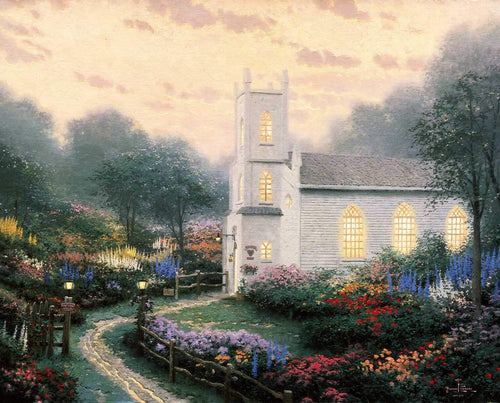Blossom Hill Church