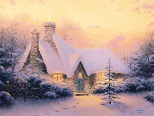 Christmas Tree Cottage