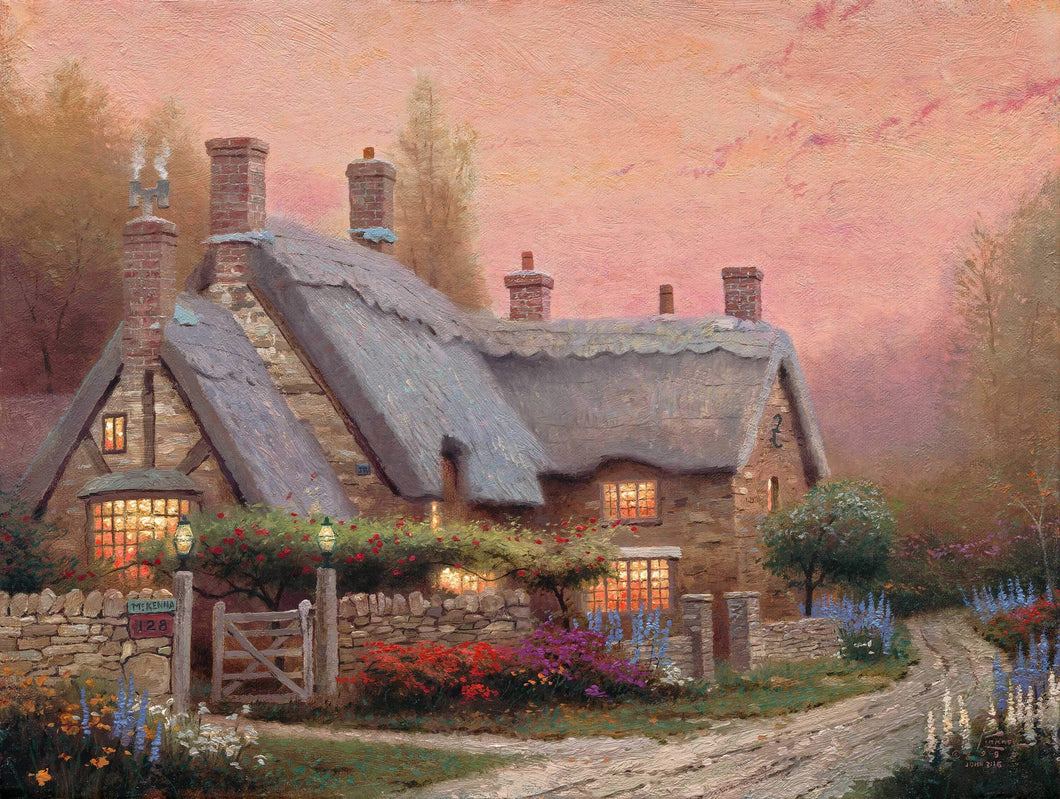McKenna's Cottage