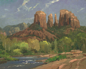 Sedona Cliffs