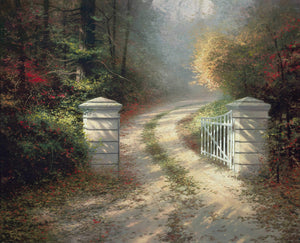 The Autumn Gate