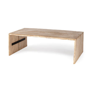 Sand Hollow Coffee Table (4757055045717)