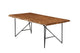 River Edge Dining Table (4538632339541)