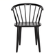 Colonial Spindle Chair- Set of 2 (4393926656085)