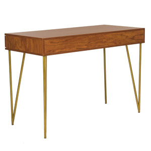 Chic Hairpin Leg Desk (4094854660181)