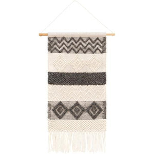 Hygge Tapestry - Geometric Stripes (4094905647189)