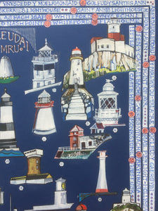 Lighthouses - Goleudai