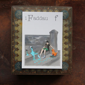 i Faddau-to Forgive