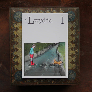 i Lwyddo - to Succeed