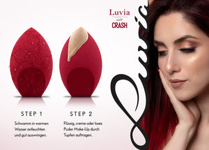 Make-Up Blending Sponge Set
