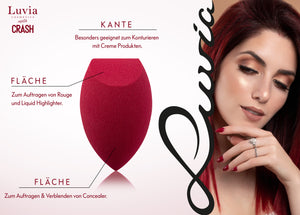 Make-Up Body Sponge - Extra Groß
