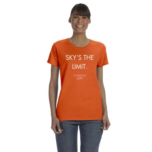 Sky's The Limit - Ladies
