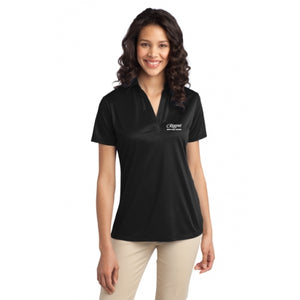Ladies Regent Silk Touch Performance Polo