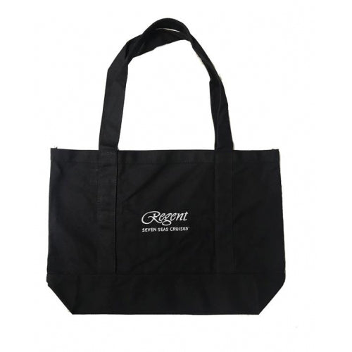 Regent Seven Seas 18 OZ Cotton Tote Bag