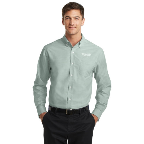 Oceania Men's Oxford