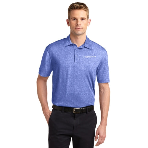 Men's Heather Contender™ Polo