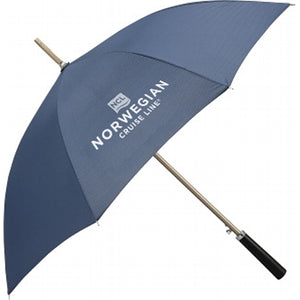 "NCL 46"" Auto Open Aluminum Umbrella"