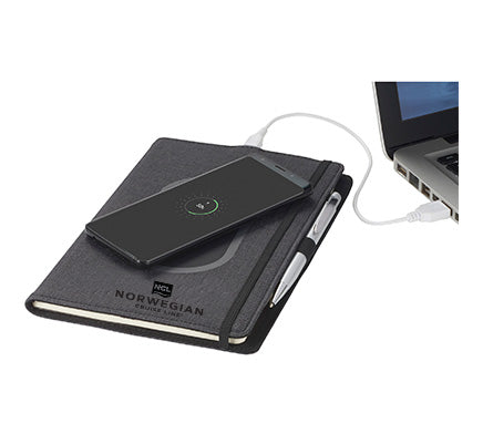 NCL Wireless Charging NoteBook
