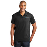 NCL Men's  Meridian Cotton Blend Polo