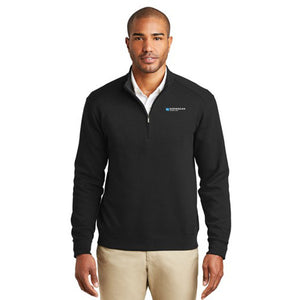 NCL Interlock 1/4-Zip