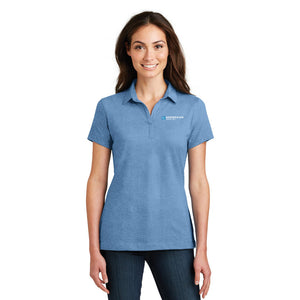 NCL Ladies Meridian Cotton Blend Polo