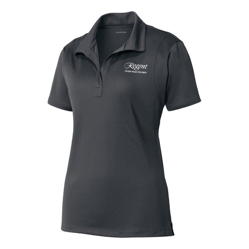 Regent Ladies Micropique Sport-Wick® Polo