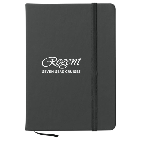 Regent 5 x 7 Journal Notebook