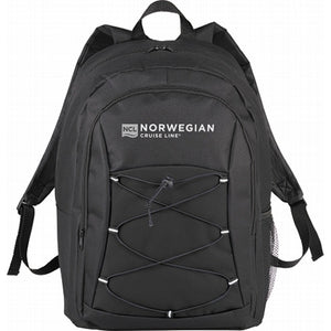 "NCL Adventure 17"" Computer Backpack"