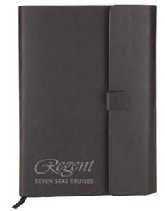 Regent Cruises Diplomat Journal Gift Set