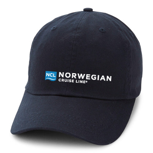 NCL Garment Washed Cap