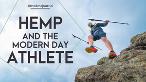 Hemp and the Modern Day Athlete