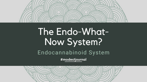 The Endo-What-Now System?