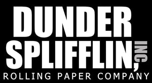 Dunder Splifflin Rolling Paper Company at Modest Hemp Co.