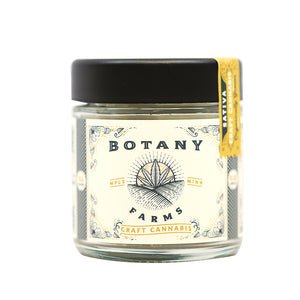 Botany Farms CBD Hemp Flower - Cherry Wine at Modest Hemp Co.